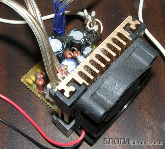 Усилитель своими руками для авто на. http://datagor.ru.  6 окт 2010 .