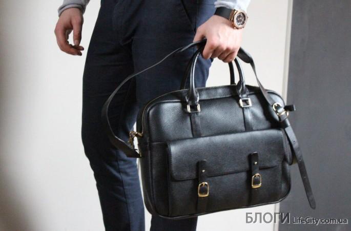 5b9c547ba400 Мужская сумка. Критерии выбора | Блог profitinvesting на Lifecity