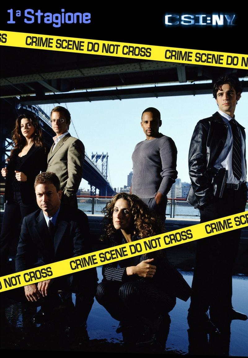 «Смотреть Онлайн Место Преступления Нью-йорк 4 Сезон» — 2008