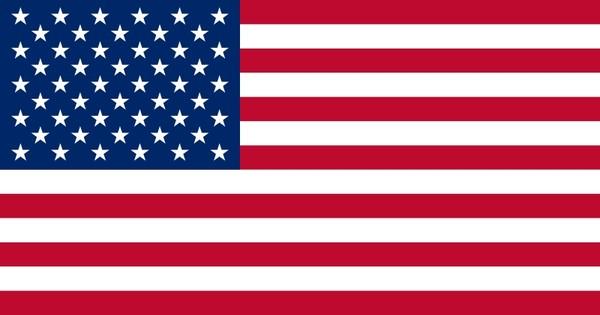 сколько полос на флаге сша