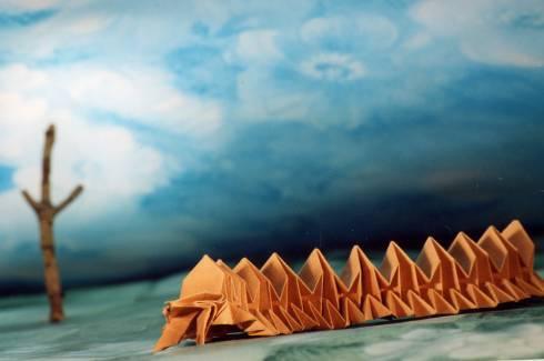 Для оригами продается