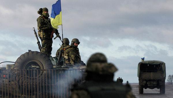 Президент может ввести в Украине военное положение