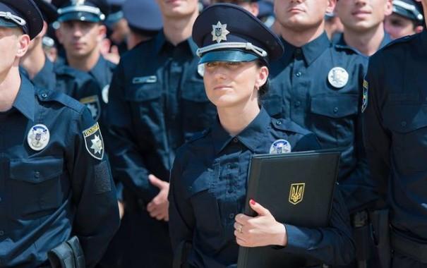 В Донецкой области объявили новый набор в полицию