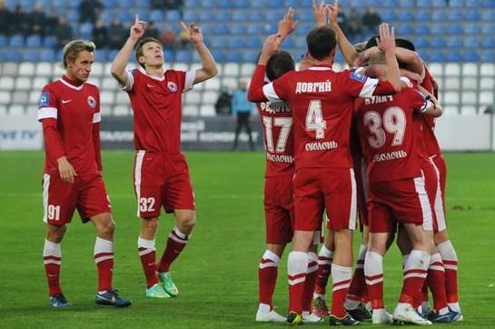 «Ильичёвец» летом будет переименован в«Мариуполь»