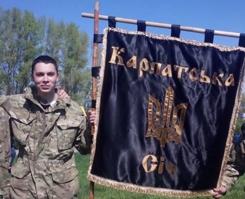 Под Мариуполем от пули снайпера погиб 20-летний боец