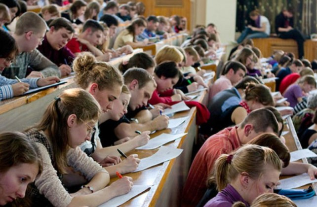 Трагичная история праздника— Международный день студентов