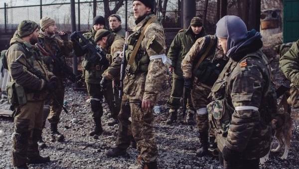 Стороны в Донбассе готовятся к войне
