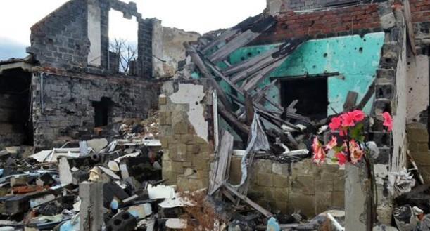 Число погибших в Донбассе приближается к трём тысячам