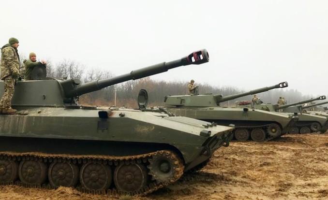 ВМС Украины готовятся к атаке России
