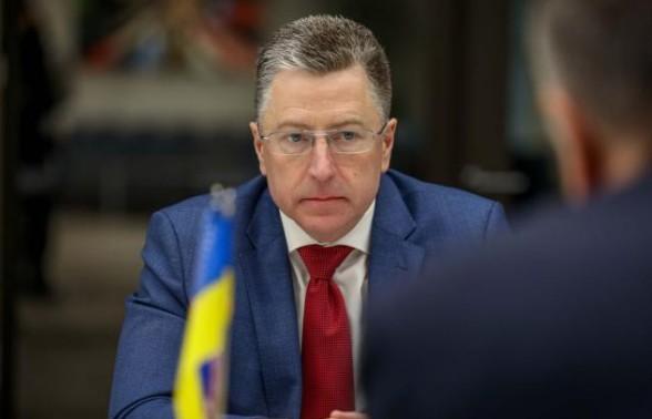 Волкер: Россия не собирается останавливать конфликт в ОРДЛО