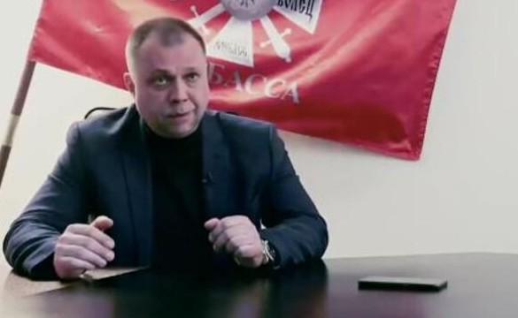 В ДНР признали наличие российских воск на Донбассе
