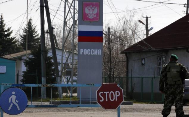 РФ разрешила въезд к себе сепаратистам ОРДЛО