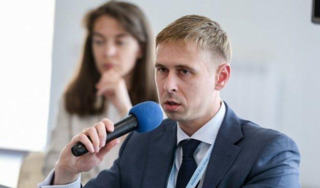 Яременко: Крым и Донбасс существуют одновременно в повестке реинтеграции