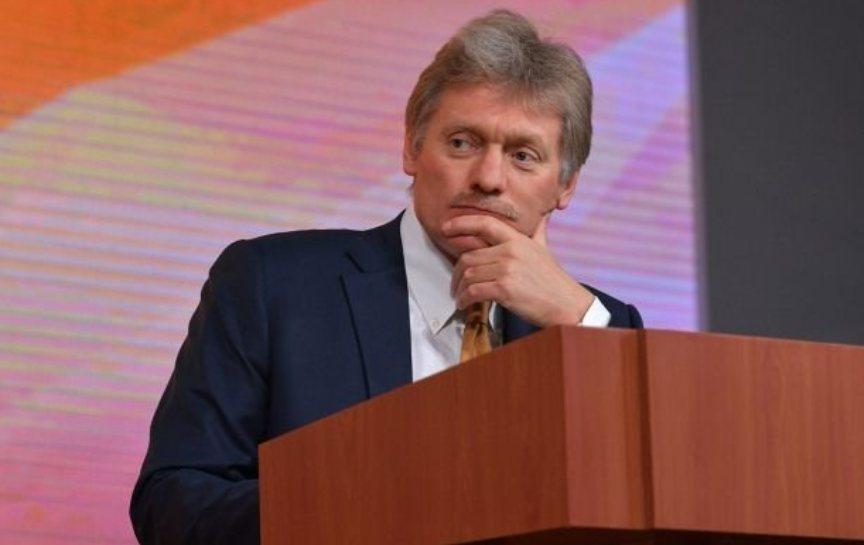 В Кремле заговорили о «красной черте» на Донбассе