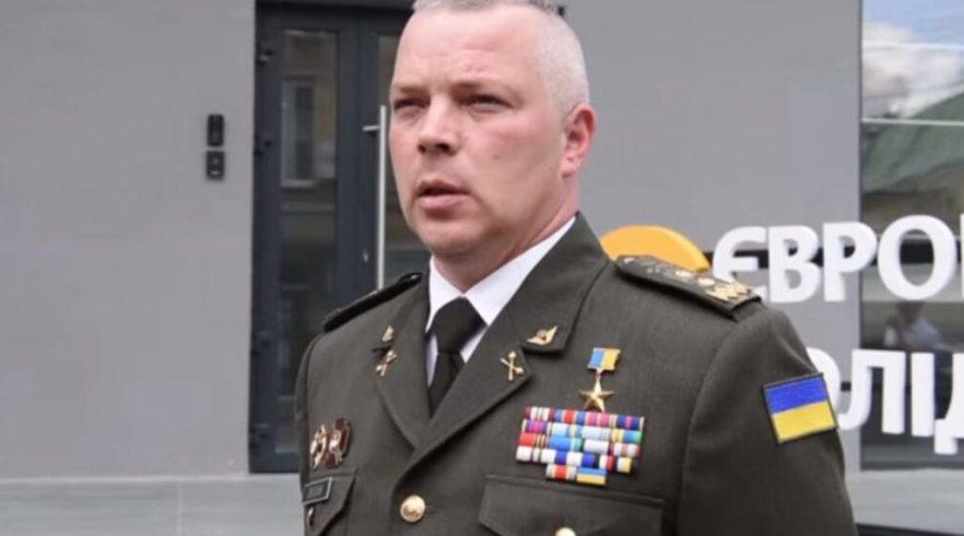 Забродский: ВСУ готовы идти вперёд, если будет нужно