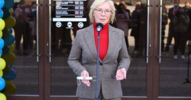 Почти 600 тысяч жителей ОРДЛО получили российские паспорта