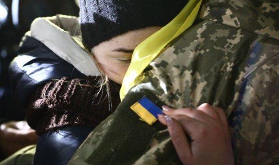В Украине готовы поддержать пленников Кремля