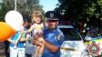 В Мариуполе правоохранители рассказали детям о правилах безопасности