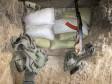 На передовой под Мариуполем украинские военные показали свой быт