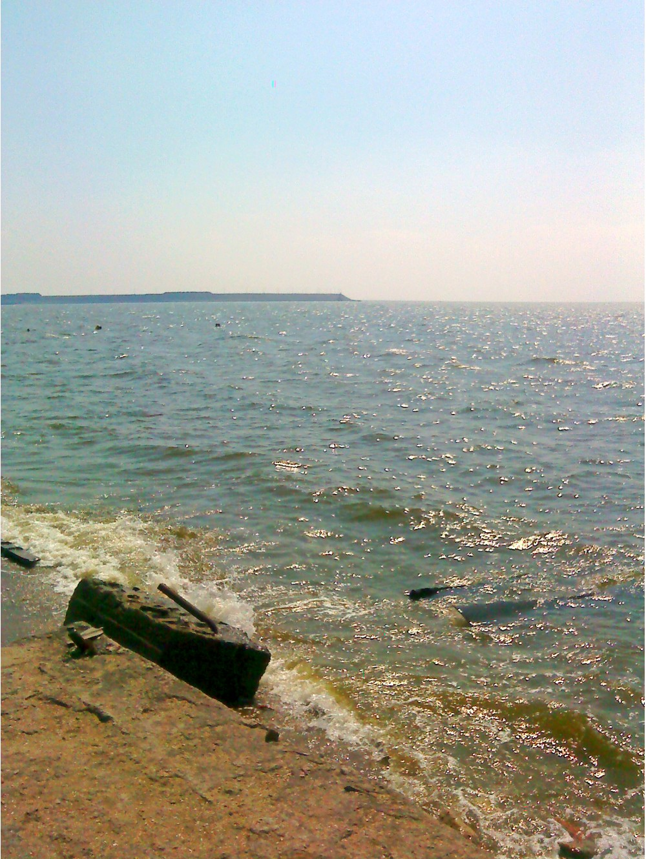 фото море мариуполь