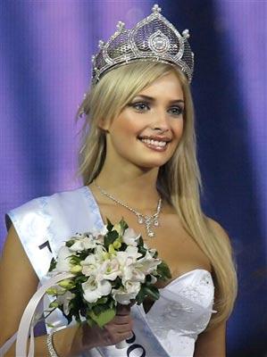 Мисс россии 2006 эро
